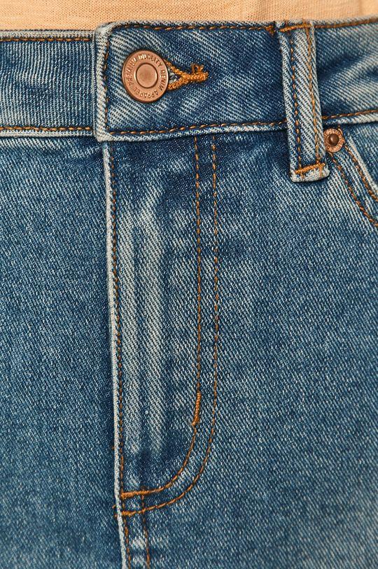 světle modrá Vero Moda - Sukně