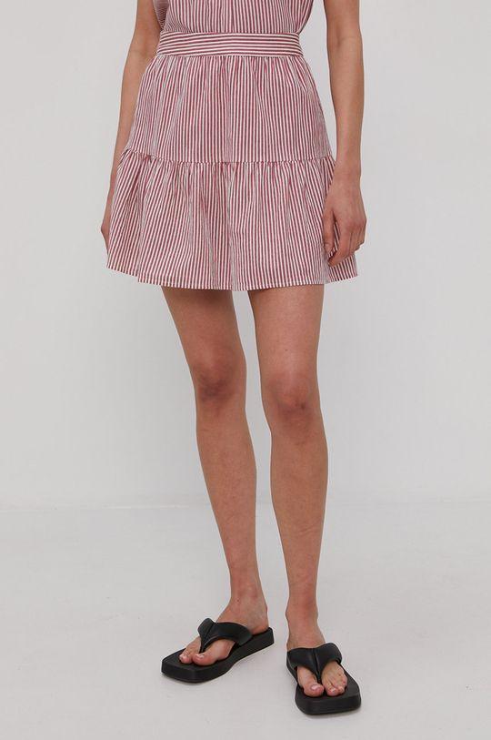 erős rózsaszín Vero Moda - Szoknya Női