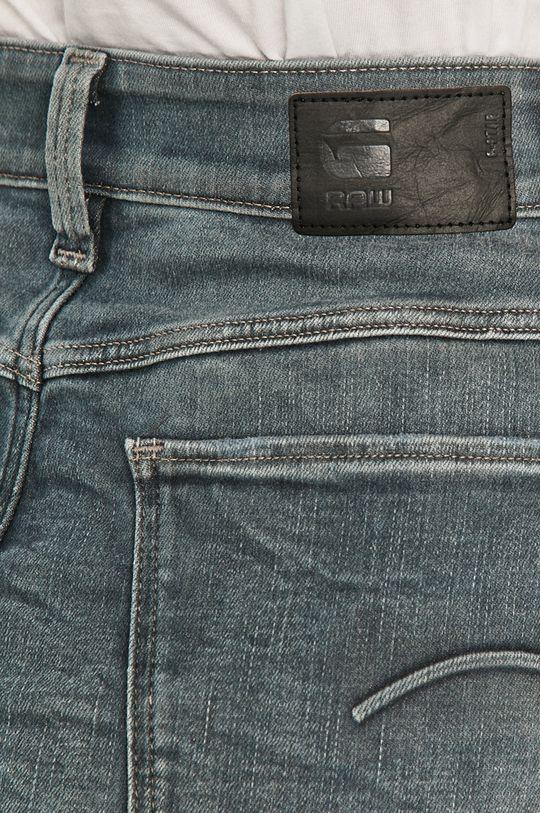 sivá G-Star Raw - Rifľová sukňa