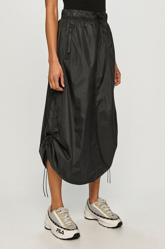 czarny Nike Sportswear - Spódnica Damski