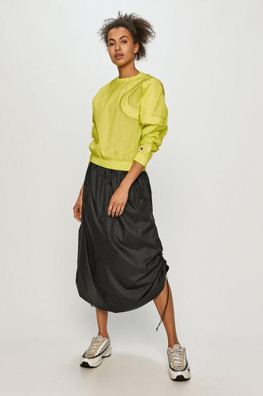 Nike Sportswear - Spódnica czarny