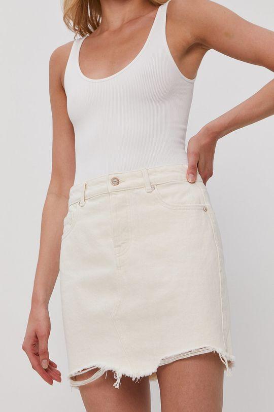 Only - Džínová sukně tělová