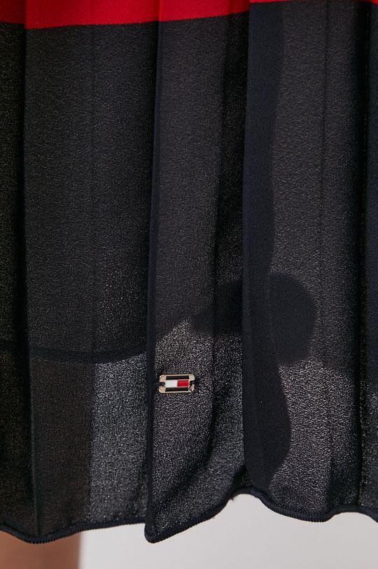 viacfarebná Tommy Hilfiger - Sukňa