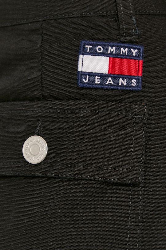 Tommy Jeans - Spódnica Damski