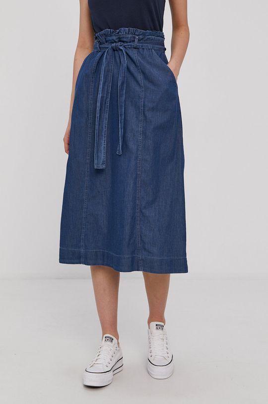 niebieski Jacqueline de Yong - Spódnica Damski