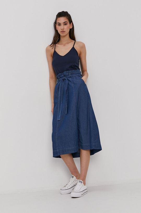 Jacqueline de Yong - Spódnica niebieski