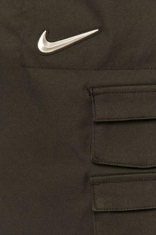 czarny Nike Sportswear - Spódnica