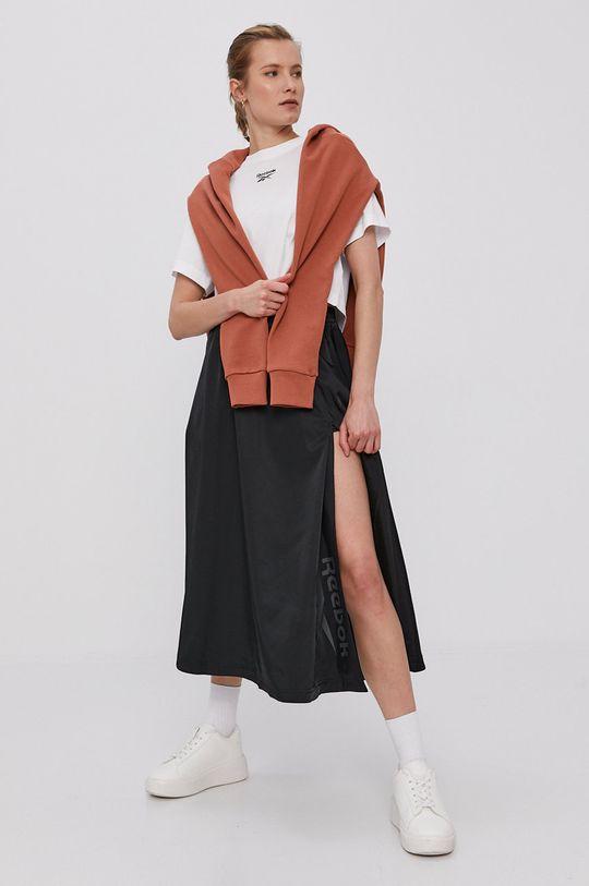 Reebok Classic - Spódnica czarny