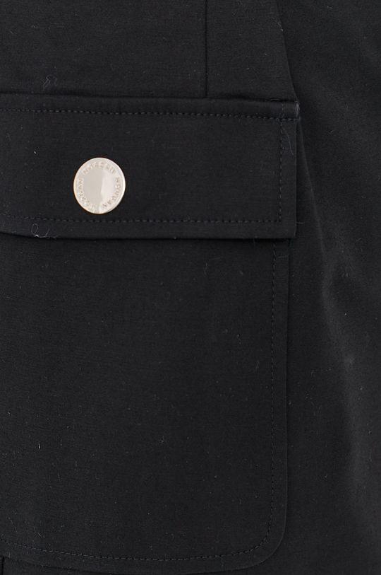 czarny Morgan - Spódnica