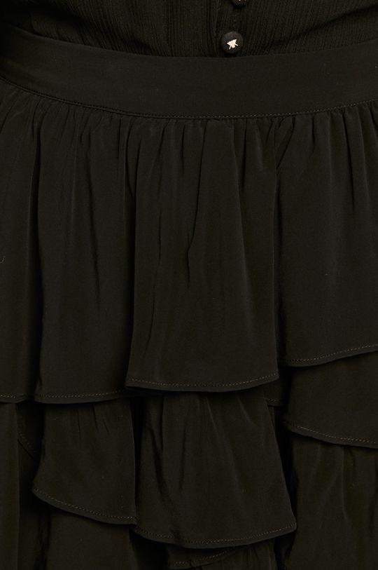 černá The Kooples - Sukně