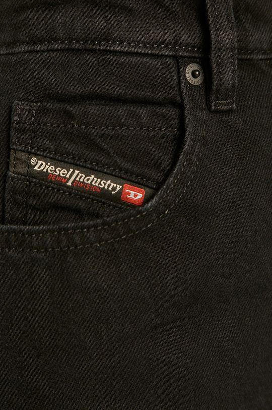 černá Diesel - Džínová sukně