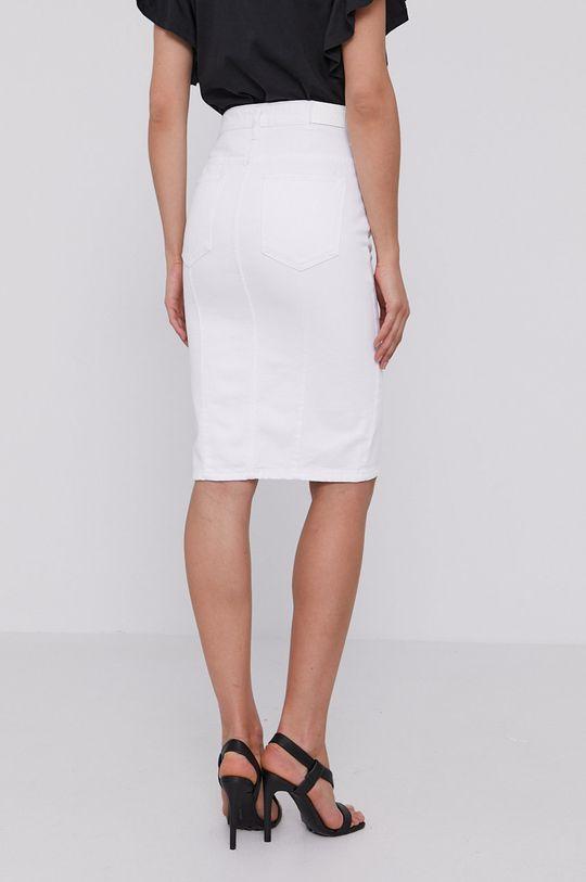 Diesel - Rifľová sukňa  100% Bavlna