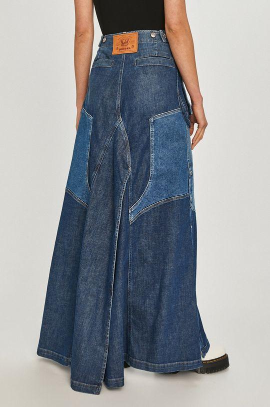 Diesel - Džínová sukně  99% Bavlna, 1% Elastan