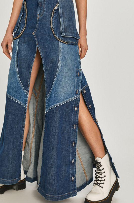 modrá Diesel - Džínová sukně
