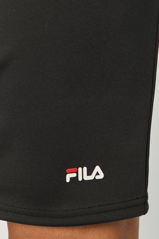 czarny Fila - Spódnica