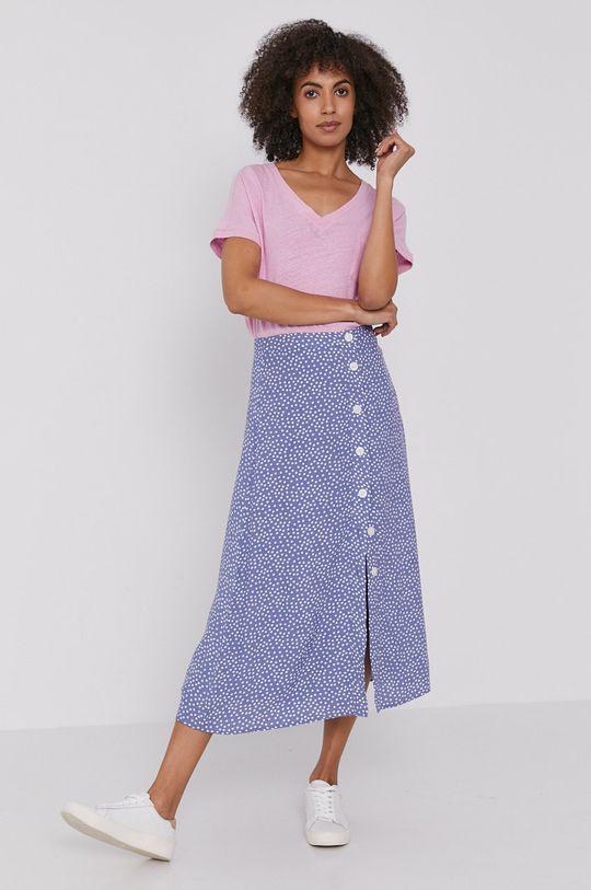 GAP - Spódnica niebieski