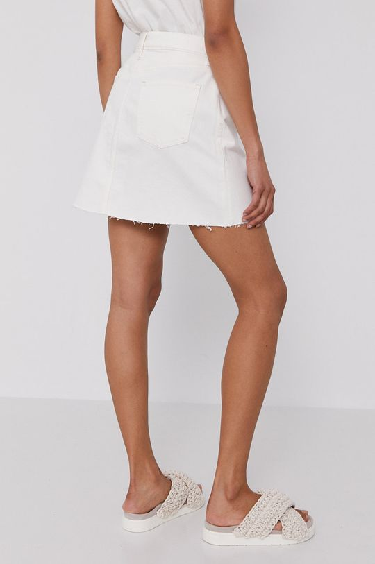 GAP - Džínová sukně  99% Bavlna, 1% Elastan