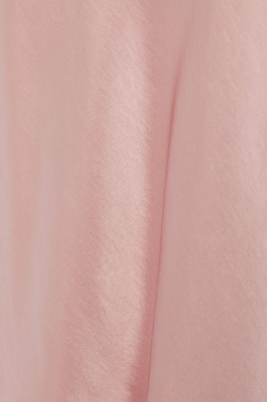 pastelowy różowy Y.A.S - Spódnica