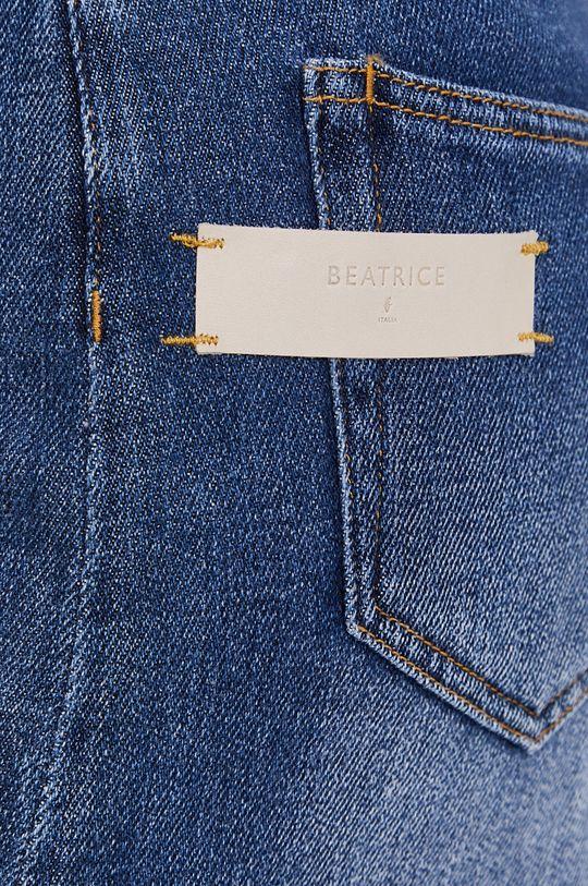 niebieski Beatrice B - Spódnica jeansowa