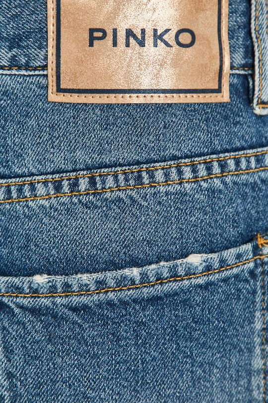 albastru Pinko - Fusta jeans