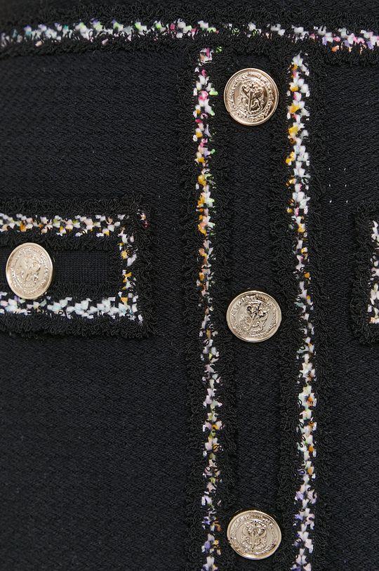 czarny Pinko - Spódnica