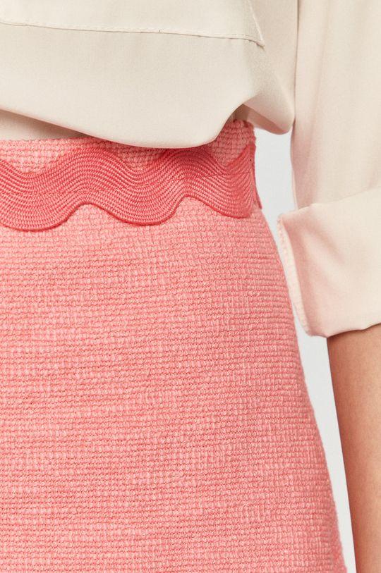 pastelová Pinko - Sukně