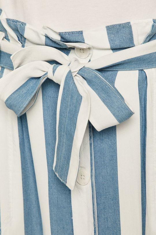 niebieski Lee - Spódnica