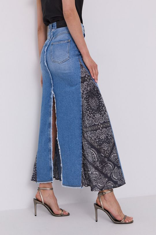 niebieski Pinko - Spódnica Damski