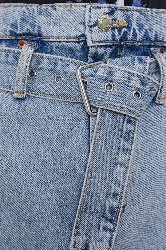 světle modrá Tally Weijl - Džínová sukně