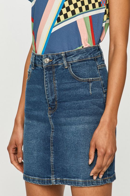 niebieski Tally Weijl - Spódnica jeansowa Damski