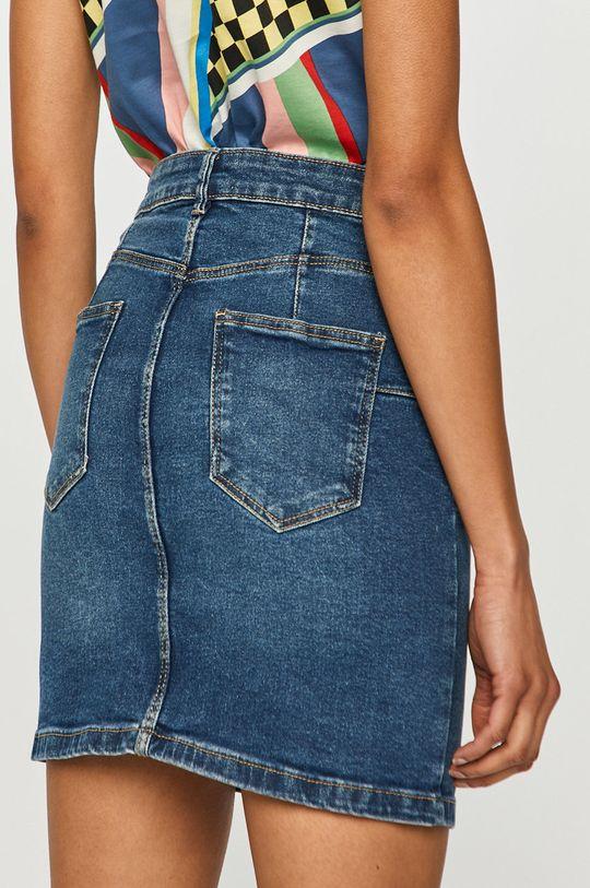 Tally Weijl - Spódnica jeansowa 99 % Bawełna, 1 % Elastan