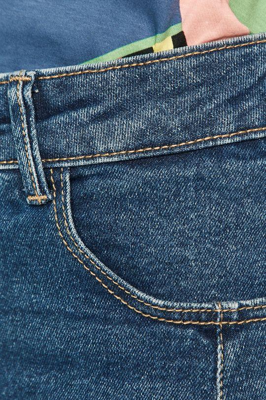 niebieski Tally Weijl - Spódnica jeansowa