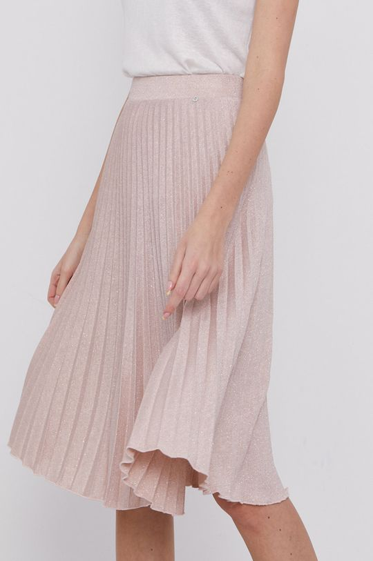 różowy NISSA - Spódnica Damski