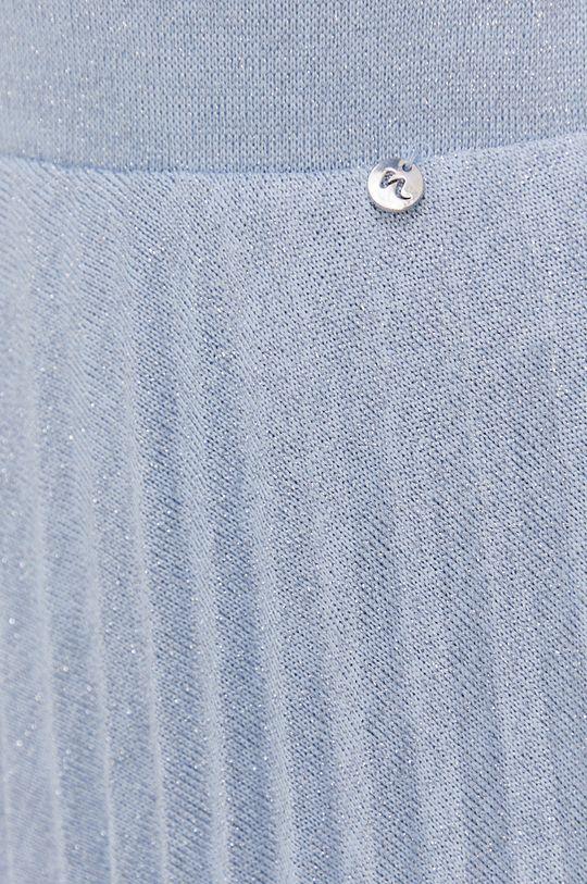 jasny niebieski NISSA - Spódnica