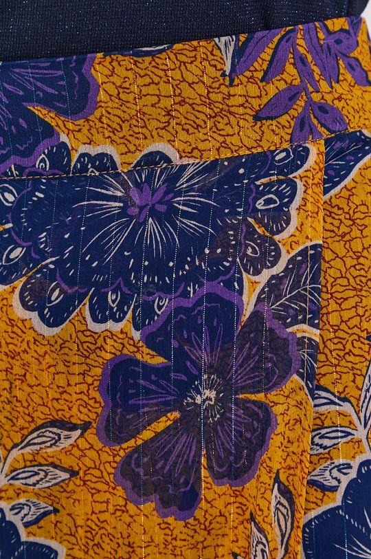 viacfarebná Morgan - Sukňa