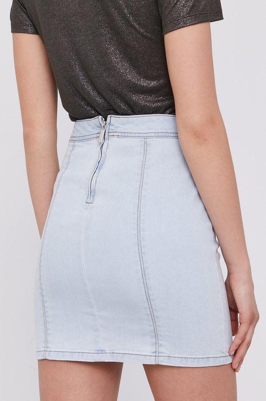 Morgan - Rifľová sukňa  99% Bavlna, 1% Elastan
