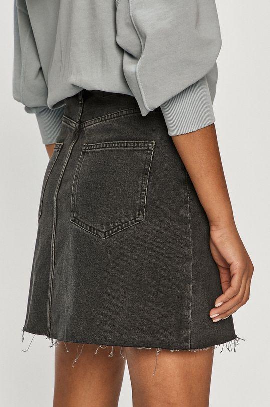 Dr. Denim - Spódnica jeansowa