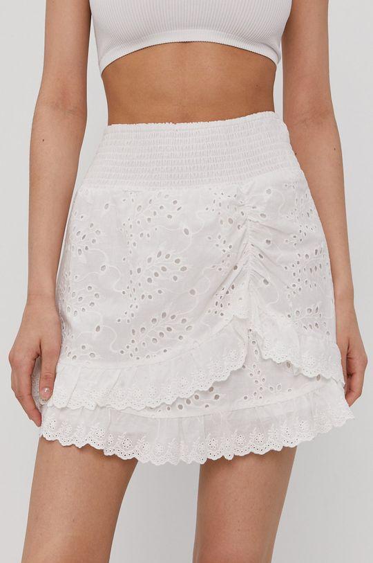 biały Haily's - Spódnica Damski