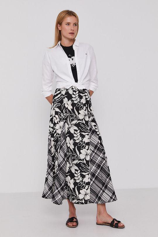 Polo Ralph Lauren - Sukně černá