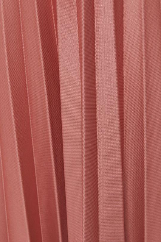 ružovo-červená Vila - Sukňa