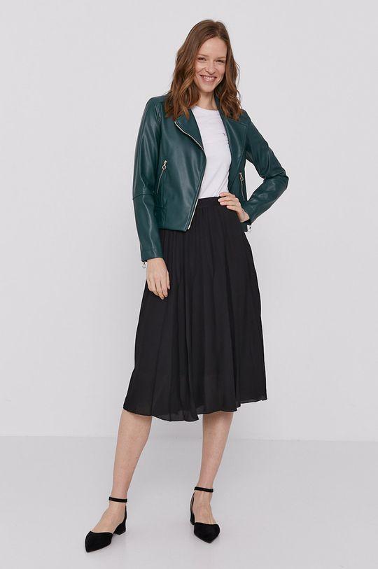 Lacoste - Spódnica czarny