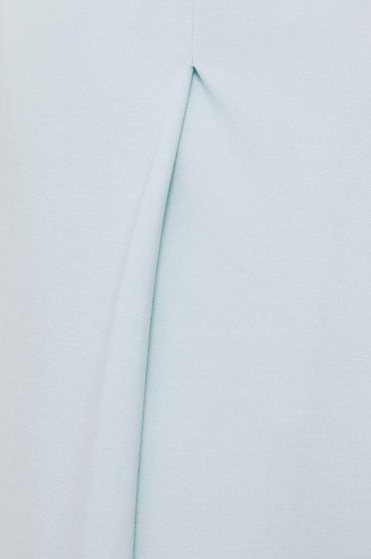 svetlá tyrkysová Stefanel - Sukňa