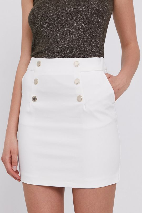 biały Morgan - Spódnica Damski