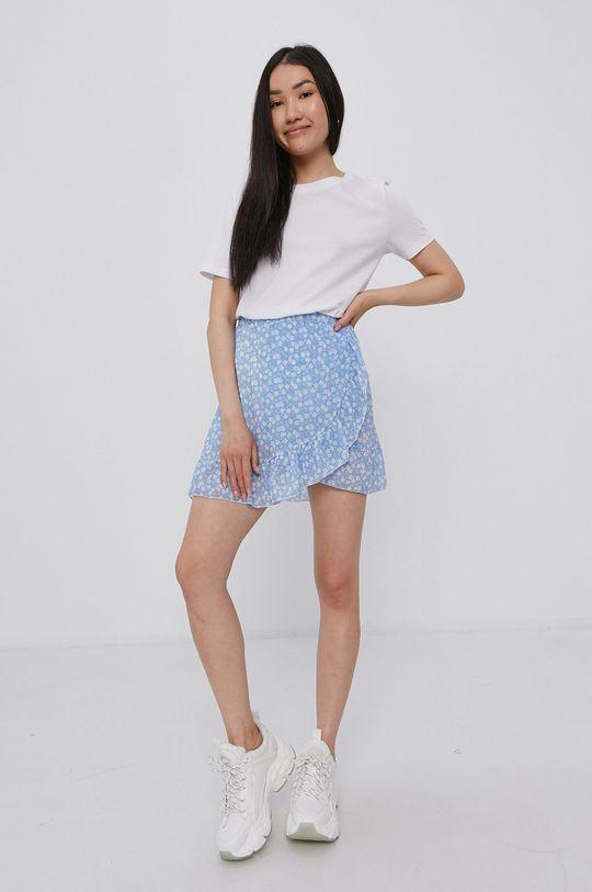 Haily's - Spódnica jasny niebieski
