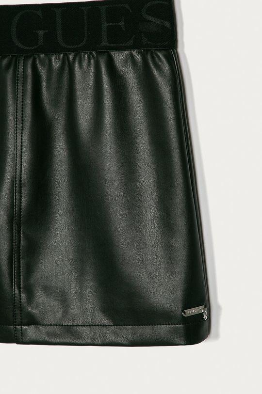 Guess - Spódnica dziecięca 116-175 cm Podszewka: 100 % Bawełna, Materiał zasadniczy: 100 % Poliuretan