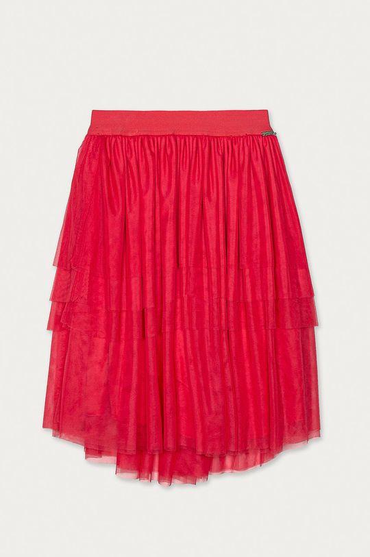 ostry różowy Guess - Spódnica dziecięca 116-175 cm Dziewczęcy