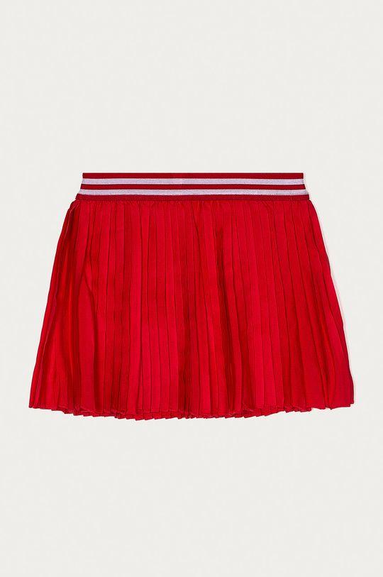 červená OVS - Dievčenská sukňa 104-140 cm Dievčenský