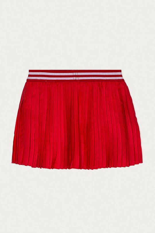 OVS - Dievčenská sukňa 104-140 cm červená