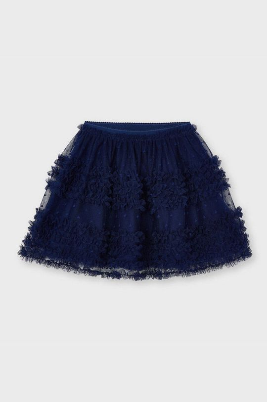 tmavomodrá Mayoral - Dievčenská sukňa Dievčenský