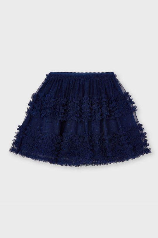 Mayoral - Dievčenská sukňa tmavomodrá
